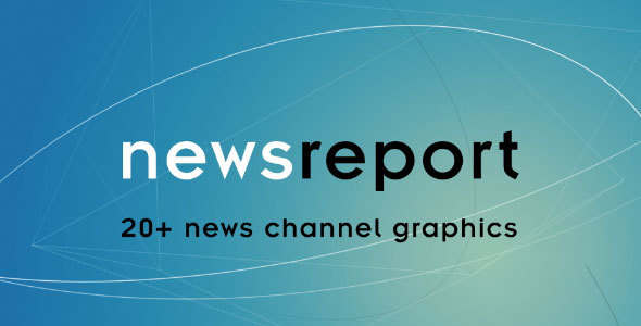 Download News Report nulled download
