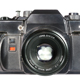 Old Reflex Camera - GraphicRiver Item for Sale