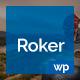 Roker - Software & Business WordPress Theme