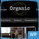Organic Grunge Cafe