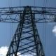 Electricity Pylon - Power Lines -