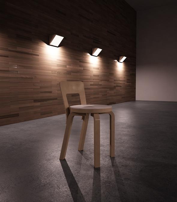 3DOcean Alto 65 Chair 3D Model 179268