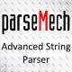 parseMech - Altnivela PHP String Parser - WorldWideScripts.net Item por Vendo