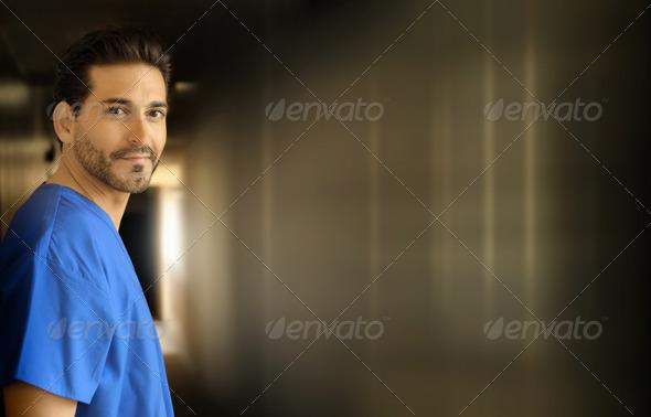 PhotoDune Doctor 1517219