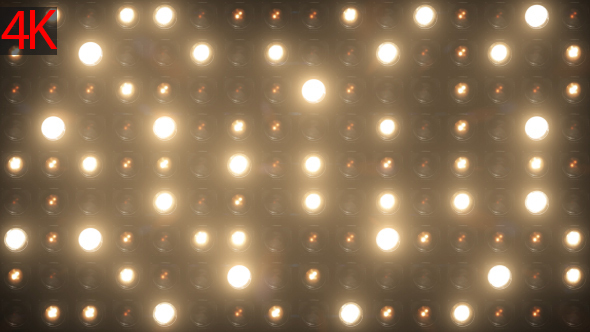 Download Realistic Flashing Wall of Lights nulled download