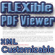 FLEXible PDF Viewer - ActiveDen Item for Sale
