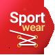 Sportwear - Multi Store Responsive HTML Template