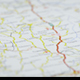 Map Rotating