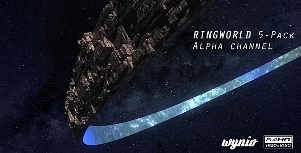 Download Ringworld 5-Pack nulled download