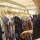 Shopping At Garments Apparel Clothing Shop