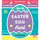 Easter Egg Flyer Vol.02