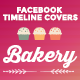 Facebook Timeline Covers - Bakery