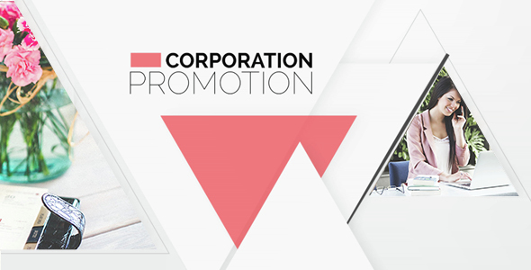 Download Corporation Promotion nulled download