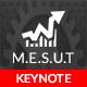 Mesut Keynote Presentation Template
