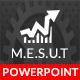 Mesut Powerpoint Presentation Template