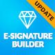 Otrion E-Signature Builder