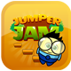 Jumper JAM Admob + Leaderboard +Powerups+Endless