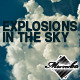 Explosions in the sky - GraphicRiver Item for Sale