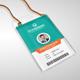 Office ID Card