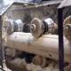 Sawmill. Work Process In Milling Machine