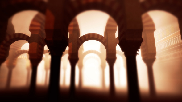 Download 3D Mosque – Cathedral of Cordoba 2 nulled download