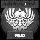 Felici - WordPress Magazine Theme
