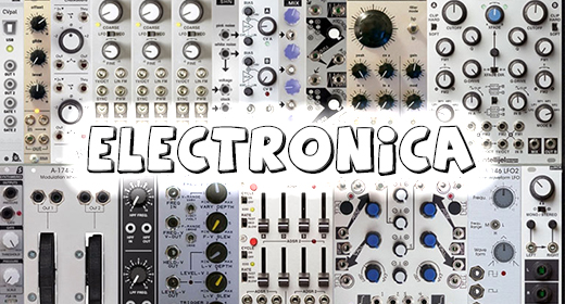 Electronica Music Collection