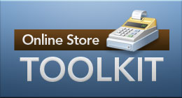 Online Store Toolkit