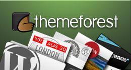 Favorite WordPress Themes