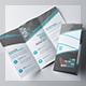 Coruisix Corporate Tri-fold Brochure