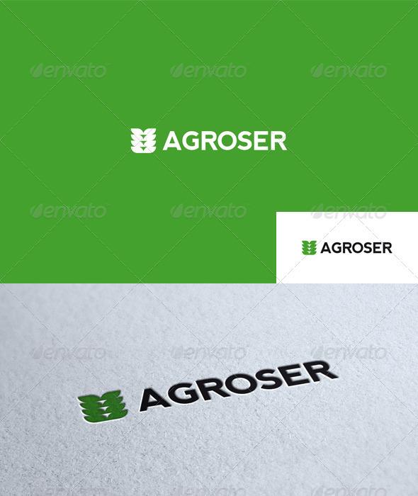 Agroservice Logo