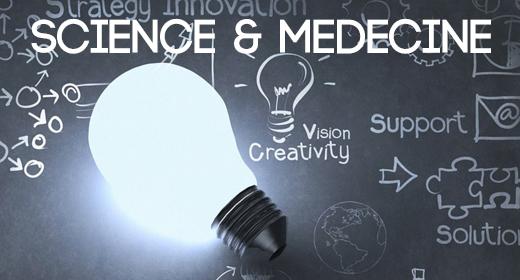 Science and Medecine Footage
