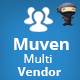 Muven Multi Vendor - WooCommerce Marketplace System