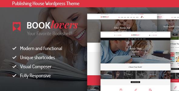 Biblioteca | Temas Wordpress