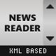 Smart News Reader V 1.0 - ActiveDen Item for Sale