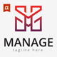 Manage Logo Template