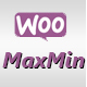 WooCommerce Minimum &  Maximum Purchase Limit