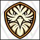 Owl Shield Logo