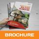 Multipurpose Bifold-Trifold Brochure v1