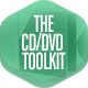 The CD/DVD Promo Toolkit
