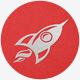 Rocket App Logo