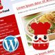 Time for Food for WordPress