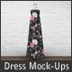 Dress Mockups - Clothing Mockups