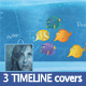 3 Facebook Timeline Covers – Underwater World - GraphicRiver Item for Sale