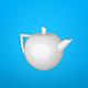 Teapot Leopold