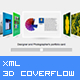 XML 3D ImageFlow Image Gallery - ActiveDen Item for Sale
