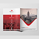 Corporate Bifold Brochure Bundle