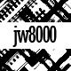 jw8000
