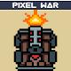 Pixel War Tower Defense