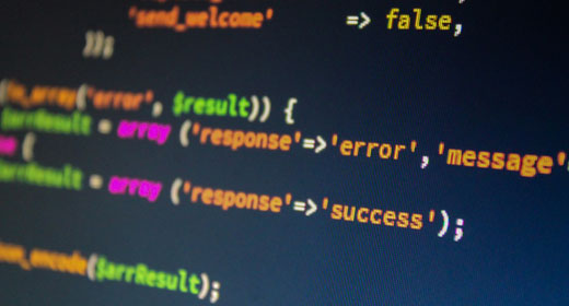 Our PHP scripts